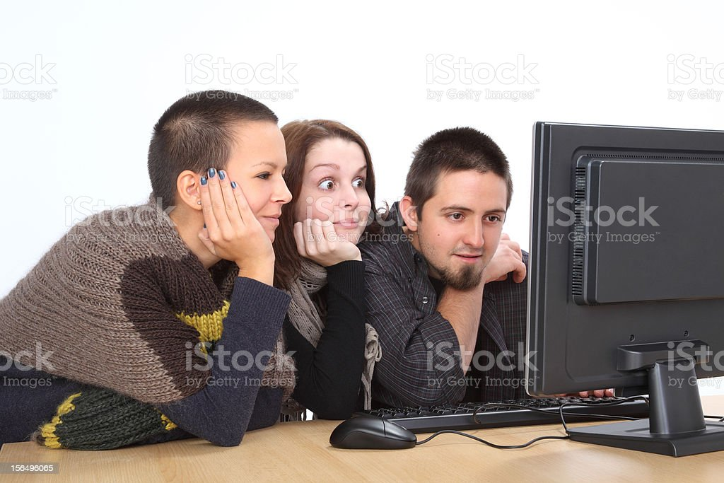 Computer generation royalty-free stock photo