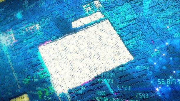 computer icon archiv - desktop hintergrund hd stock-fotos und bilder