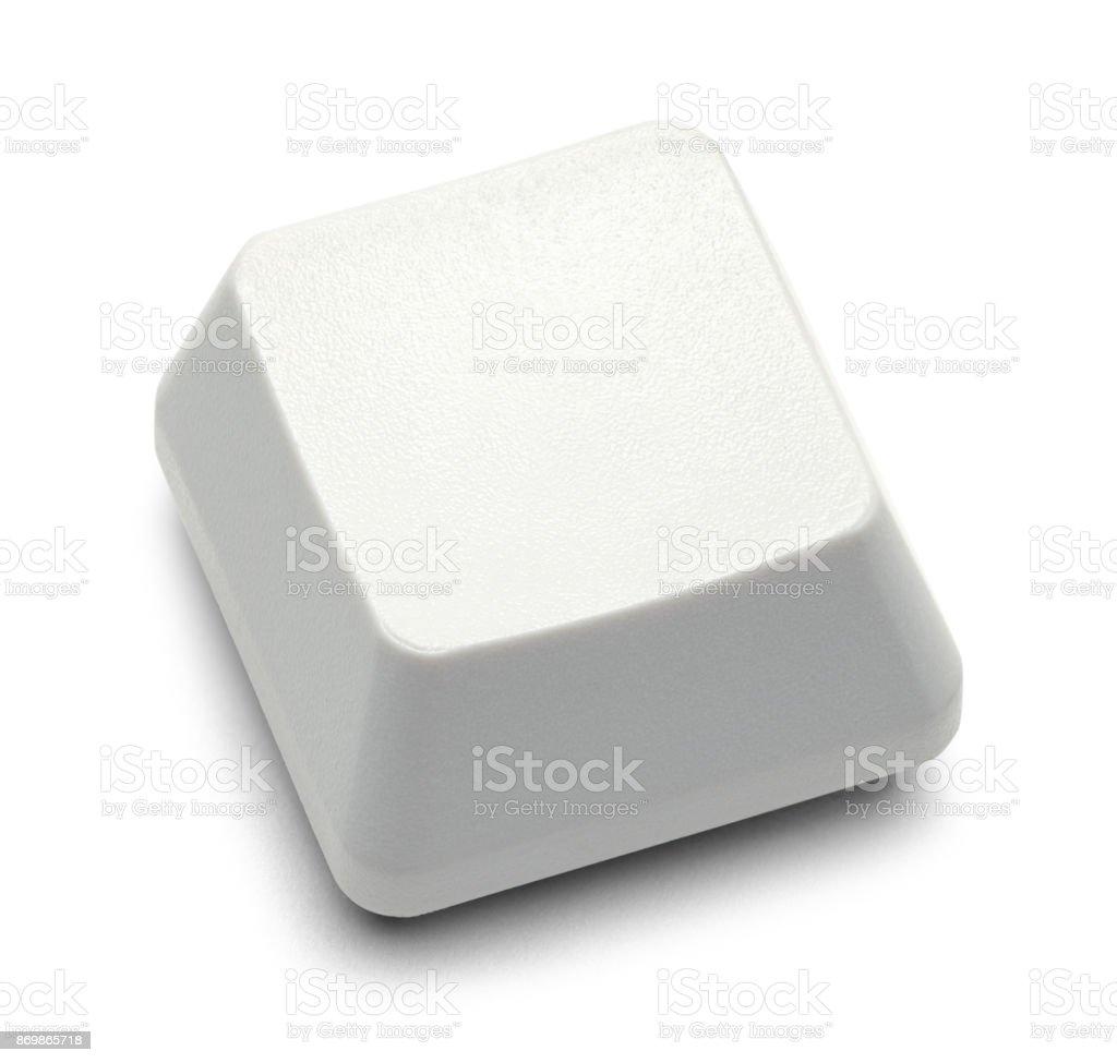 Tecla de ordenador-A - foto de stock