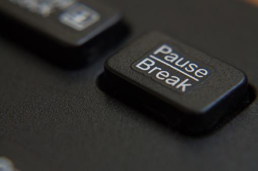 Pause Break ile ilgili görsel sonucu