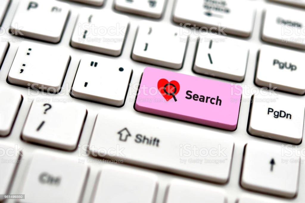 Tastatur herzsymbol Herzzeichen