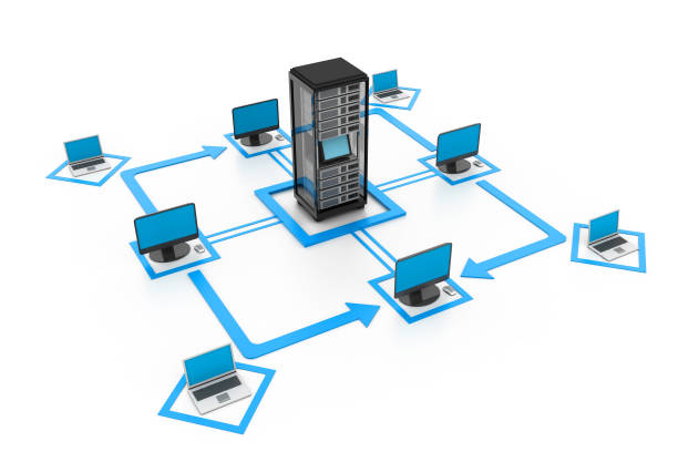 Royalty Free 3d Network Diagram Software Pictures Images And Stock