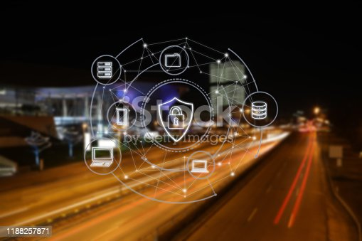 1090039252 istock photo Computer network security internet cyber technology 1188257871