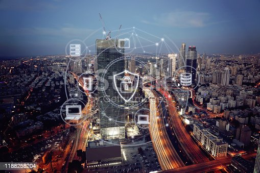 1090039252 istock photo Computer network security internet cyber technology 1188258204