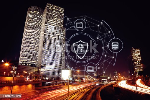 1090039252 istock photo Computer network security internet cyber technology 1188259128