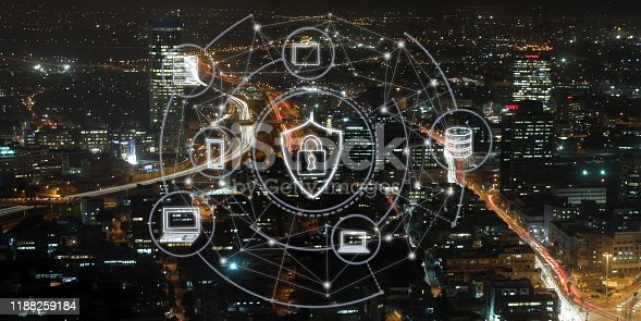1090039252 istock photo Computer network security internet cyber technology 1188259184