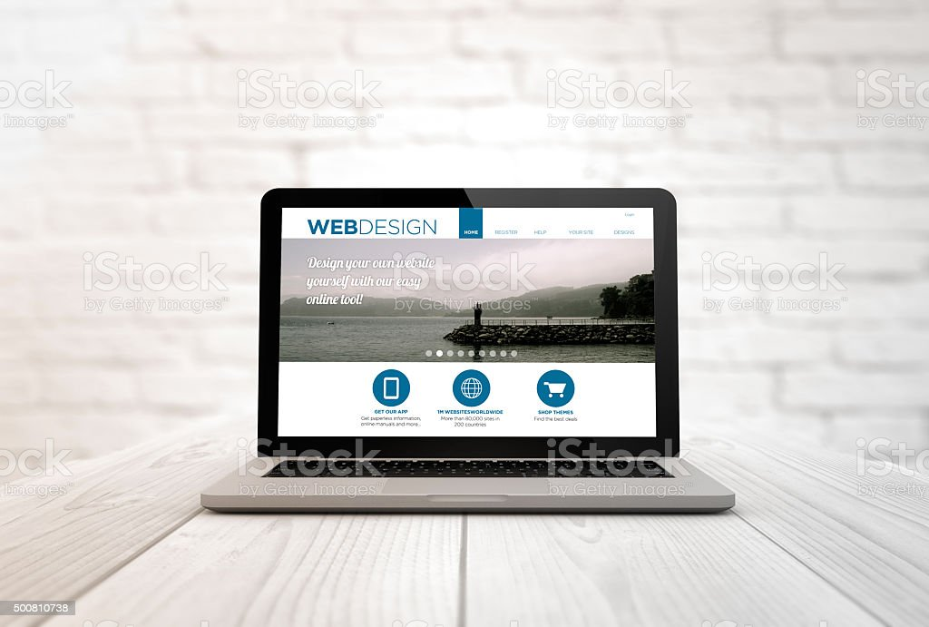 Short Course on Websites – What You Should Know