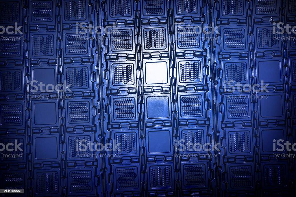 Część komputera-CPU-Chip – zdjęcie