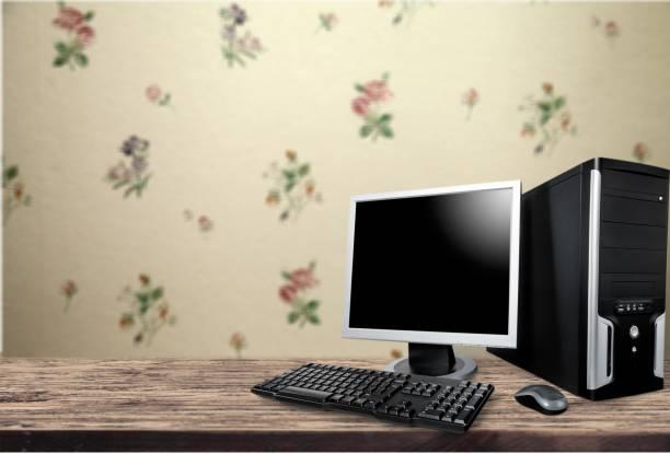 computer. - desktop hintergrund hd stock-fotos und bilder