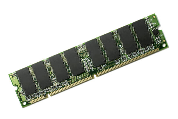 Computer RAM – Foto