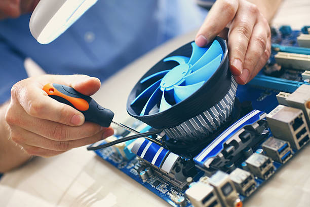 Image result for Computer Repair  Istock