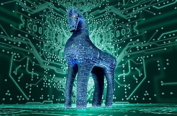 Computer safety concept trojan horse in electronic environment picture id546179030?b=1&k=6&m=546179030&s=612x612&w=0&h=h94c4n5gwc zqav1okli9wx3tlvnrw6vrwditqydaw4=