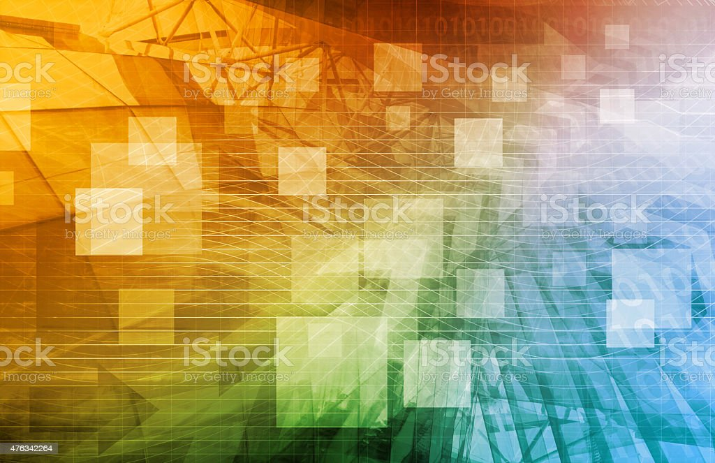 Computer Science stock photo