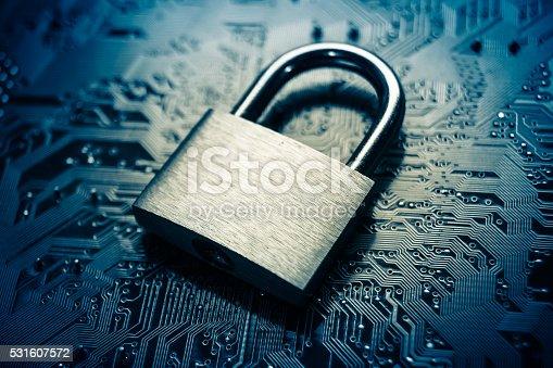 istock Computer security 531607572