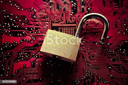 istock Computer security 533556980