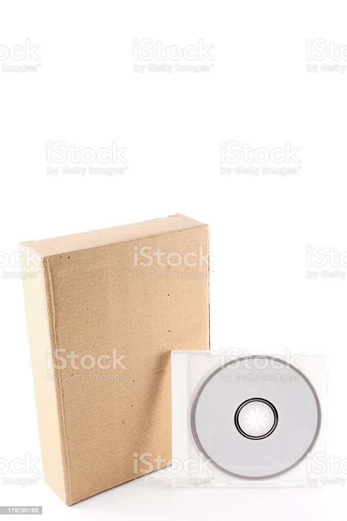 Computer software stock photo