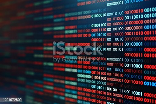istock Computer virus infection 1021972802