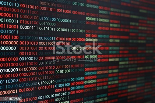 istock Computer virus infection 1021972830