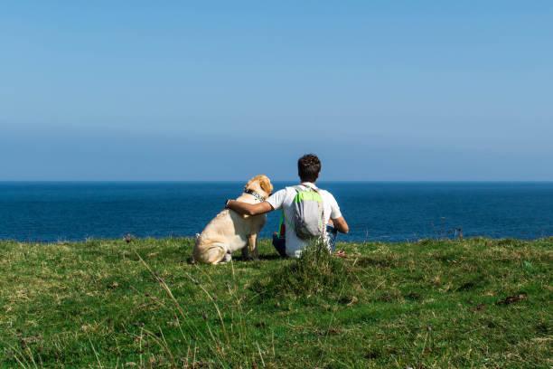 Con el perro al fin del mundo