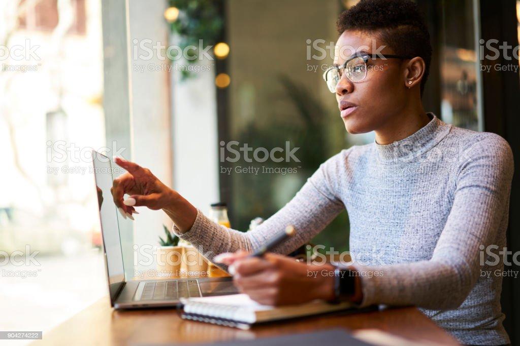 Top Afro-Amerikaanse websites