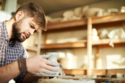 Concentrated craftsman