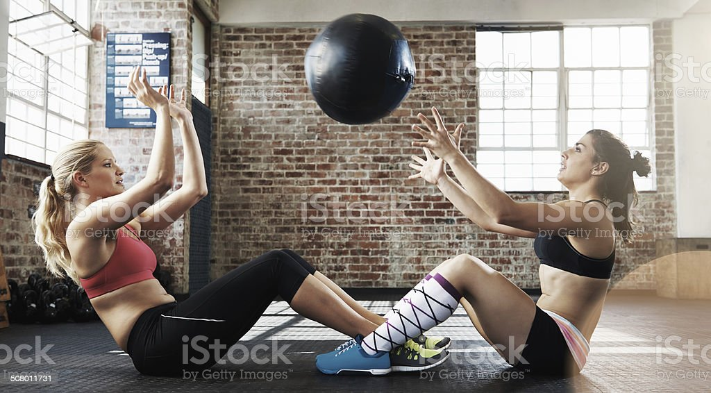Concentration and coordination stock photo