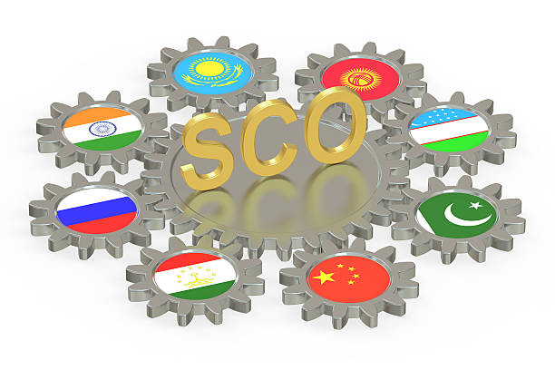 Royalty Free Shanghai Cooperation Organization Pictures Images And