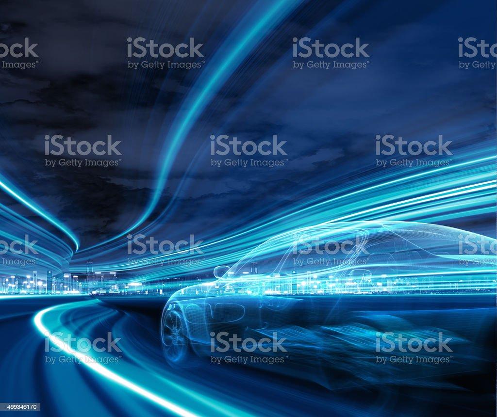 Concept-Car - Photo
