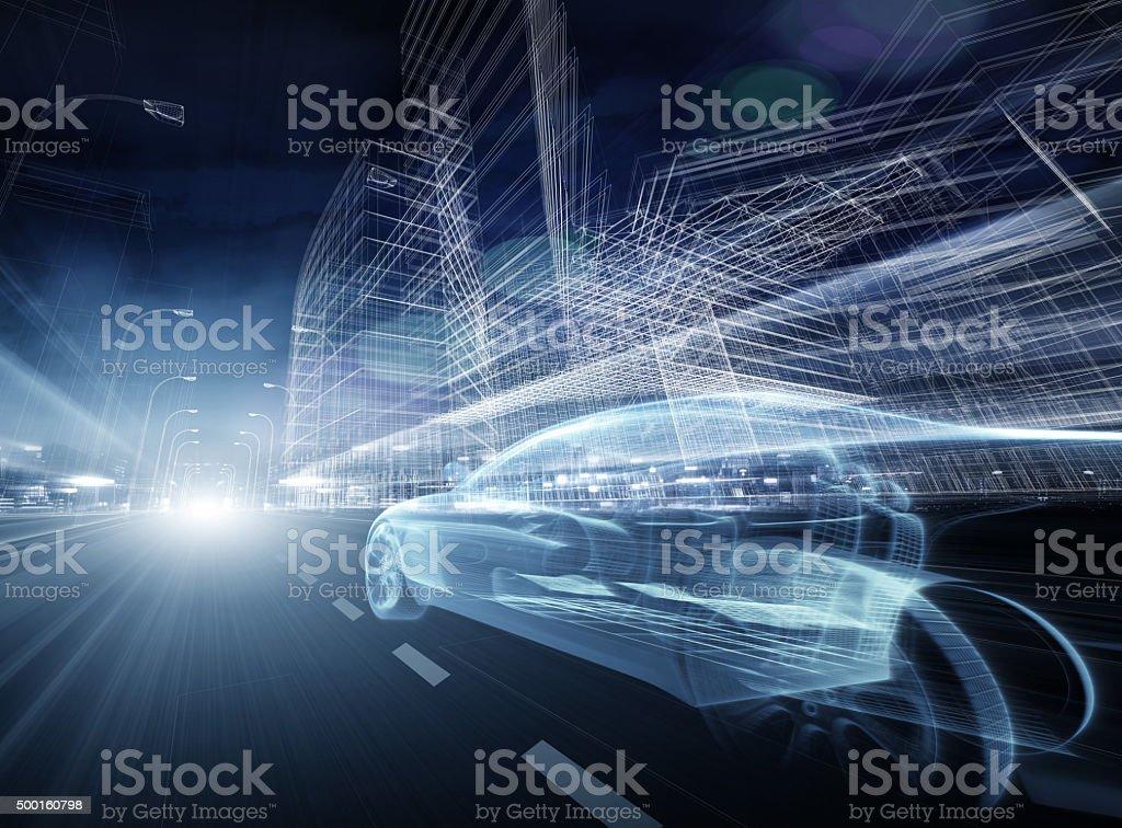 Concept Car – Foto