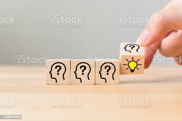 Concept creative idea and innovation hand flip over wooden cube block picture id1139675000?b=1&k=6&m=1139675000&s=612x612&h=pxebboj6aovb68swxijnaphig hzrzwmbrewx6v1k1o=