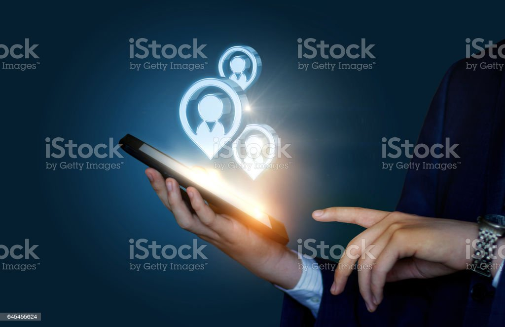 concept design stock photo