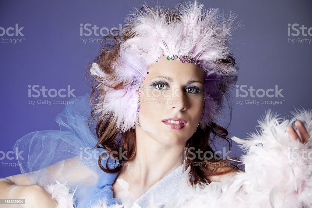 Concept - Element: Wind/Air royalty-free stock photo