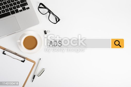 Concept Of ADS For The Business Use.