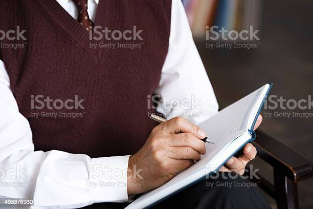 Concept For Consultation With Psychologist Stock Photo - Download Image Now
