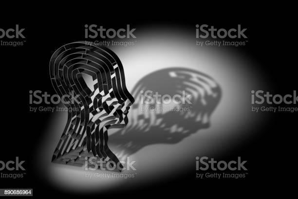 Concept of a head maze in 3d picture id890686964?b=1&k=6&m=890686964&s=612x612&h=z6wrtth8upwg hpqs6ux2p1wziohwlsilchepjfi8w0=