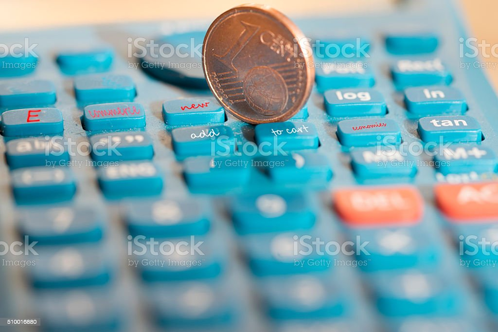 concept of business and  e commerce stock photo
