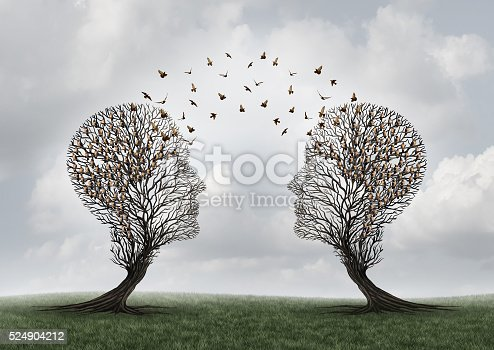 istock Concept Of Communication 524904212