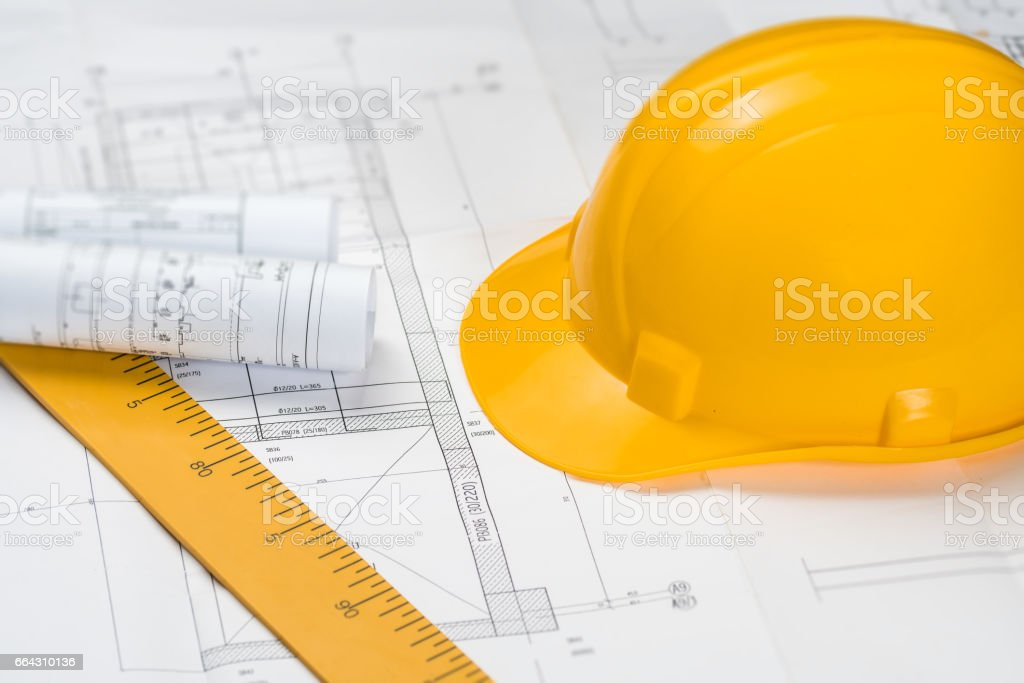 Konzept, Konstruktion und Design. Lizenzfreies stock-foto