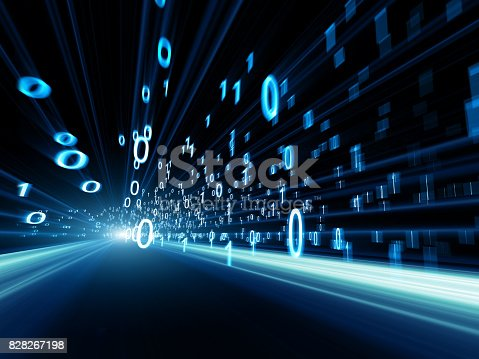 istock concept of digital technology 828267198
