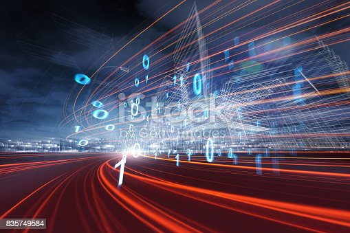istock concept of digital technology 835749584