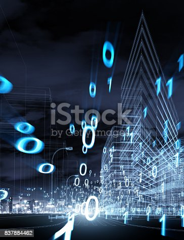 istock concept of digital technology 837884462