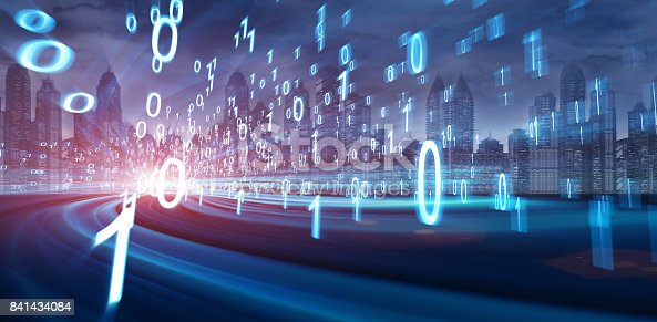 istock concept of digital technology 841434084