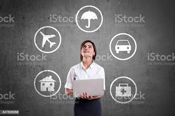 Concept of insurance picture id547505058?b=1&k=6&m=547505058&s=612x612&h=8fxe 7wvljvasnarnntdi kadab8g4gxckhdptg4wos=