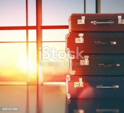 istock concept of travel and holiday 542107332