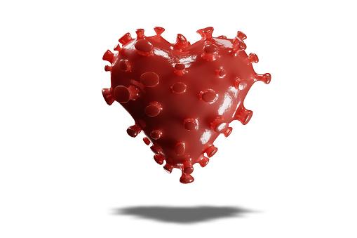 'Virus del amor'