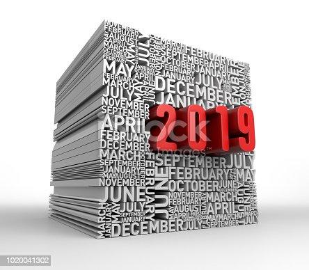 istock 2019 Concept 1020041302