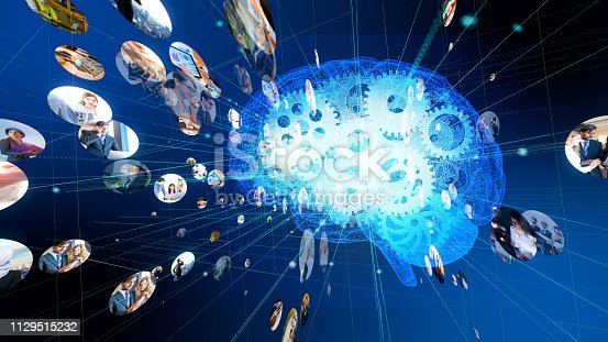 545118508 istock photo AI (Artificial Intelligence) concept. 1129515232