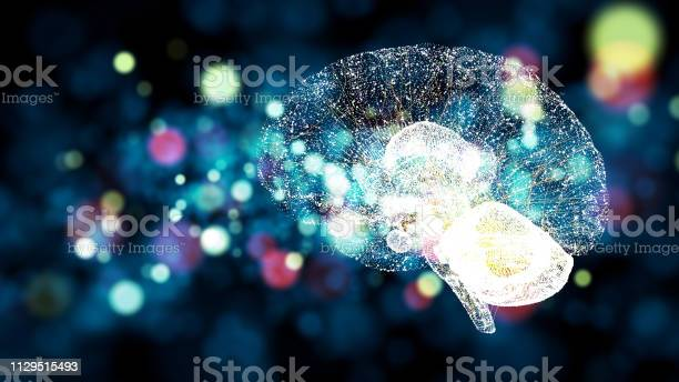 Ai Concept Stock Photo - Download Image Now