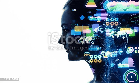 istock AI (artificial Intelligence) concept. 1132912559