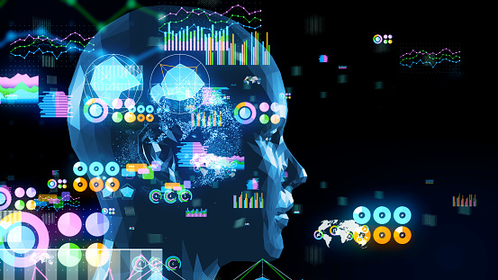 1146014337 istock photo AI (artificial Intelligence) concept. 1132912604